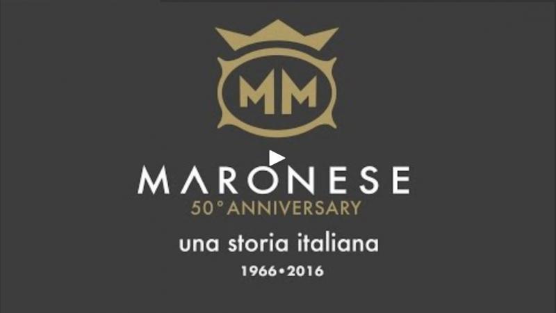 MARONESEACF - 50° anniversario