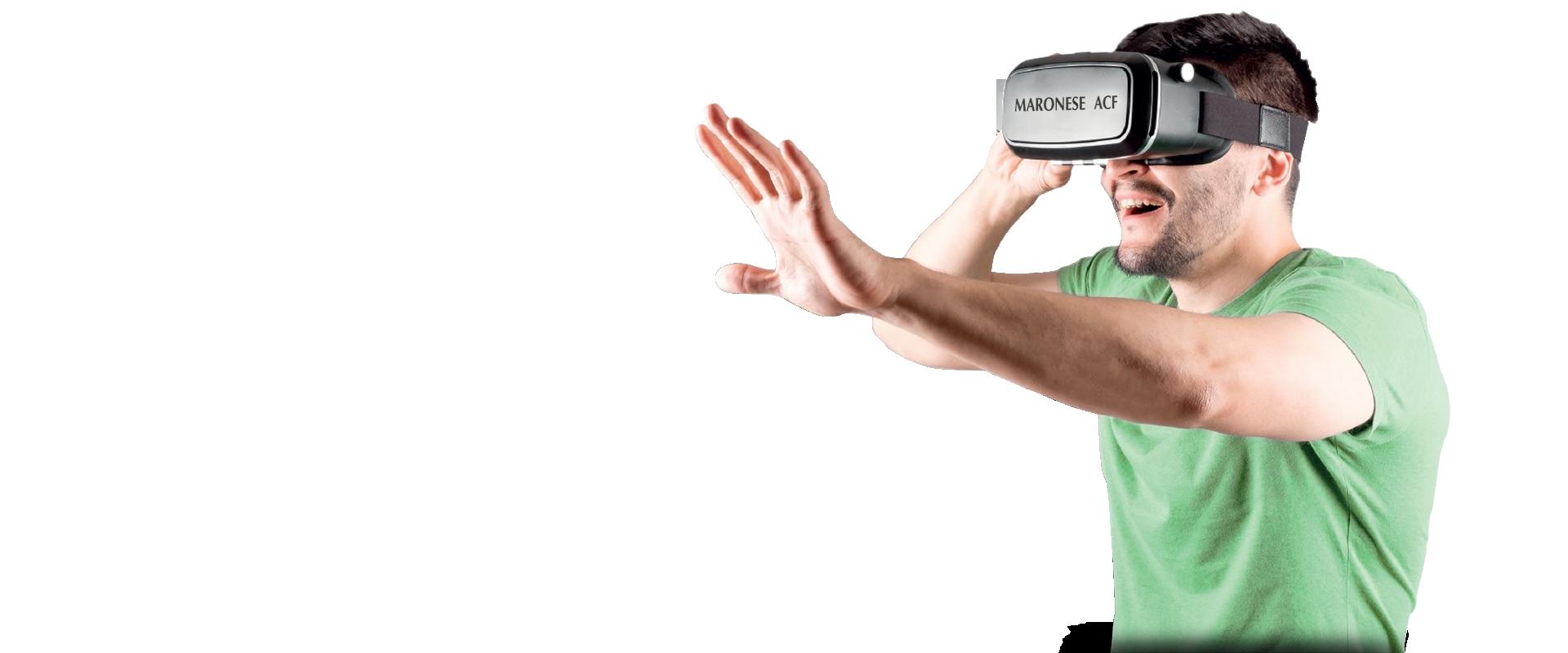 ManoneseACF VR